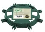 Garland Sweet Pea Ring Green