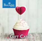 BGC Gift Card Cup Cake €20