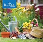 BGC Gift Card Gardening €300