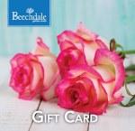 BGC Gift Card Roses €20