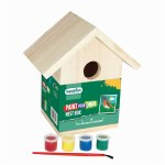 Paint Your Own Nesting Box