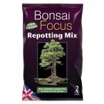 Bonsai Focus Repotting Mix 2L
