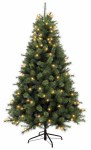 Killington Pine PreLit 2.1m (7ft)
