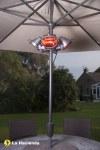 Bulb for La Hacie Elec Heater
