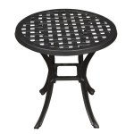 LG Avon 55cm Side Table