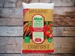 Living Green Organic Salad and Veg Compost 40L