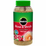 Rose and Shrub Slow Release Plant Food 1kg