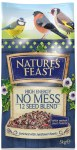 Natures Feast No Mess Bird Seed 5kg