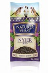 Natures Feast Nyjer Bird Seed 12.75kg