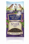 Natures Feast Nyjer Bird Seed 5kg