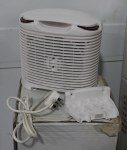 Frost Shield Greenhouse Heater