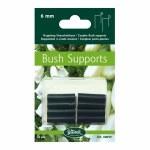 Coupler For Bush Support - 6mm 4 pack