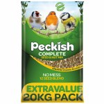 Complete Bird Seed 20kg