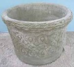 celtic planter 40cm