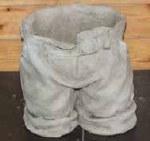 Shorts Planter