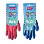 Buds Pink Gloves - XSmall