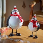 Boddly Penguin
