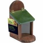 Squirrel Snack Box