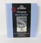 Tom Chambers Hanging Bird Station