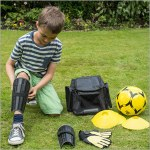 Soccer Training Set