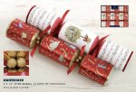 6 Premium 12 Days of Christmas Crackers