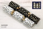 6 Mini Luxury Party Crackers