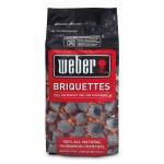 Weber Charcoal Briquette 4kg