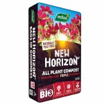 New Horizon All Plant Peat Free Compost 50L