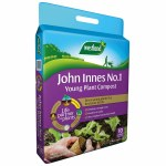 John Innes No.1 Young Plants Compost 10L