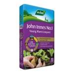 John Innes No.1 Young Plant Compost 35L