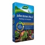 John Innes No.2 Potting-on Compost 35L