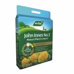 John Innes No.3 Mature Plant Compost 10L