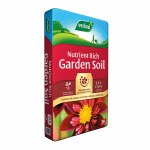 Nutrient Rich Garden Soil 35L