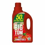 Big Tom Tomato Food 1.25ltr + 50% FREE