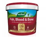 Fish, Blood and Bone Plant Food 10kg