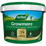 Growmore Plant Food 10kg