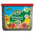 Gro-Sure All Purpose Plant Food 2kg