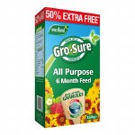 Gro-Sure All Purpose Plant Food 1.1kg + 50% FREE
