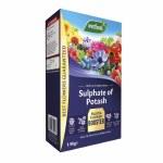 Sulphate of Potash Fertiliser 1.5kg