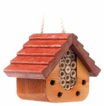 Multi Bee and Bug Mansion