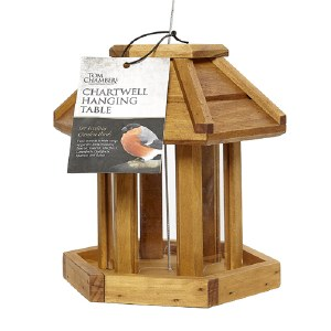 Chartwell Hanging Bird Table