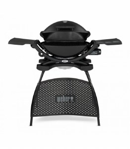 Weber Q2200 Gas BBQ with Stand
