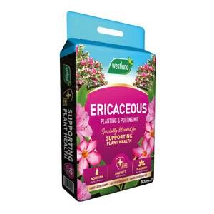 Ericaceous Planting and Potting Mix 10L