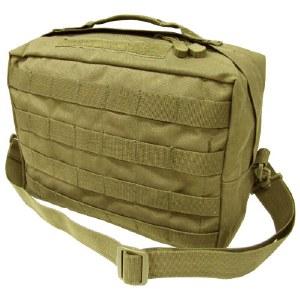 Bag - Condor Sholder Tan