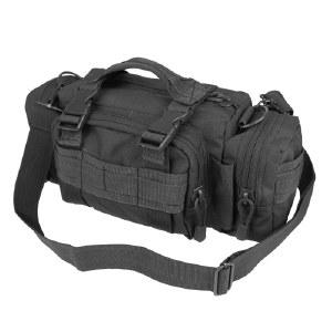 Bag - Deployment Black