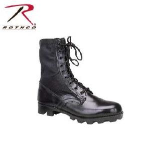 Boot - Vietnam Jungle Blk 1R