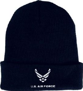 Cap - Watch AF Wing  Embrd