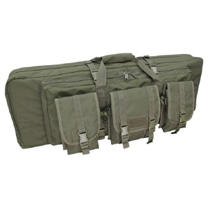 Case - Rifle 36in DBL Green