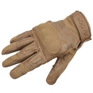 Glove - Kevlar Tac Tan      Lg