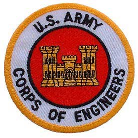 Ptch - ARMY,CORPS OF ENG.